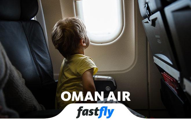 oman air uçak bileti