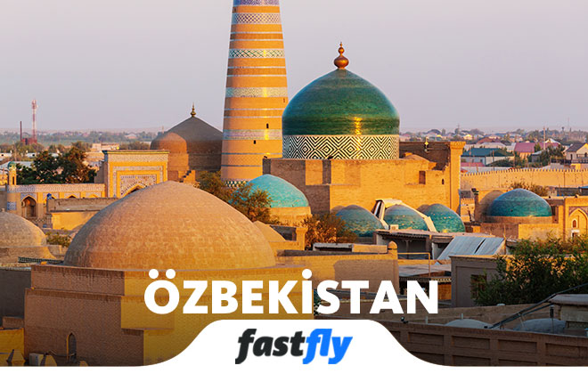 özbekistan bibi hanım camii