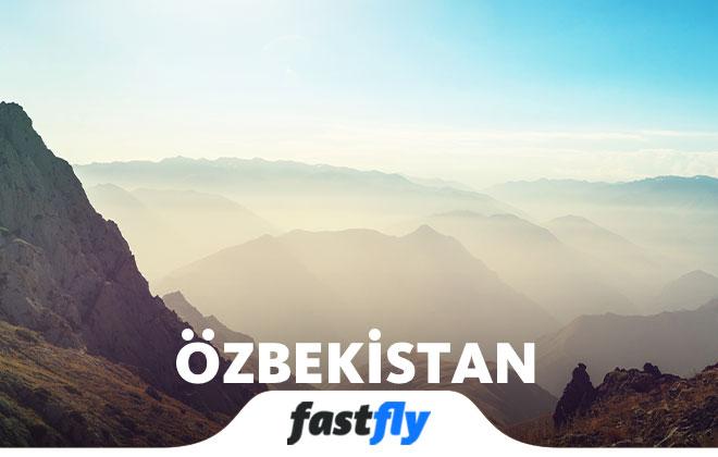 özbekistan tatil tur