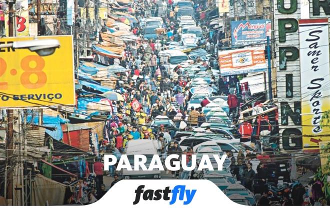 paraguay ciudad del este