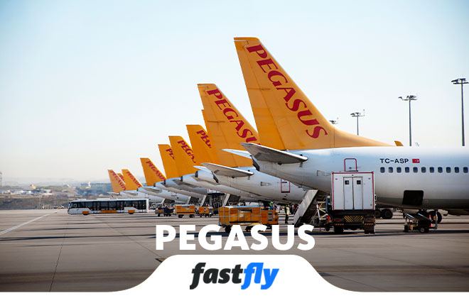 pegasus uçak bileti fiyatları