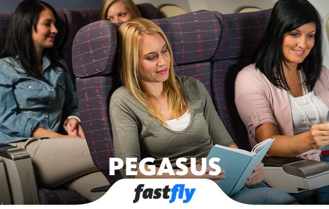 pegasus uçak bileti en ucuz
