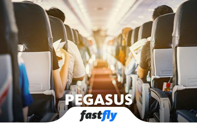 pegasus uçak bileti en uygun