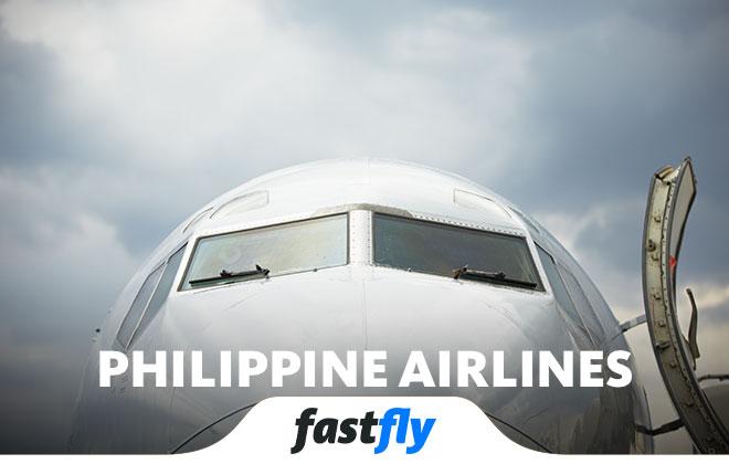 Philippine Airlines nerelere uçuyor