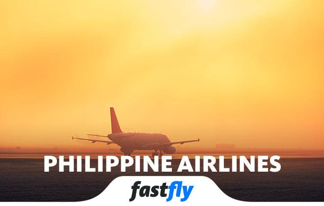 Philippine Airlines uçakları