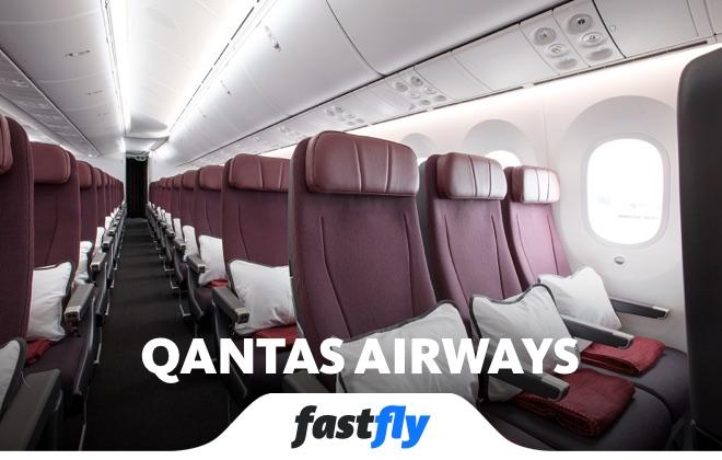 qantas airways hakkında