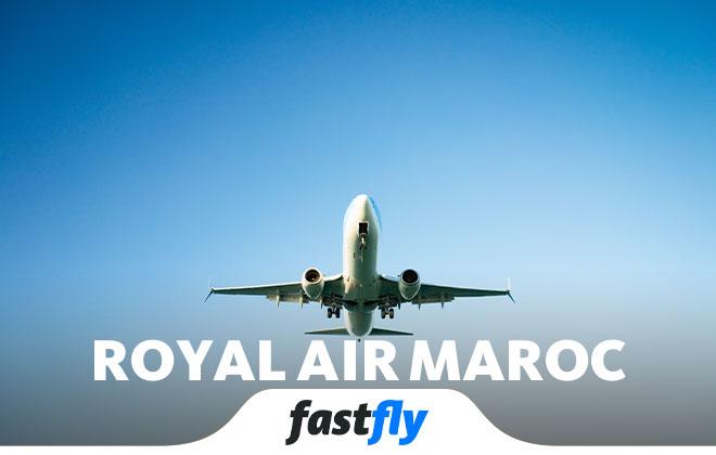 royal air maroc hakkinda