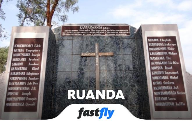 ruanda nyanza soykırım-anıtı