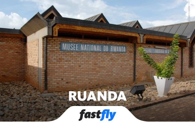 ruanda ulusal müzesi