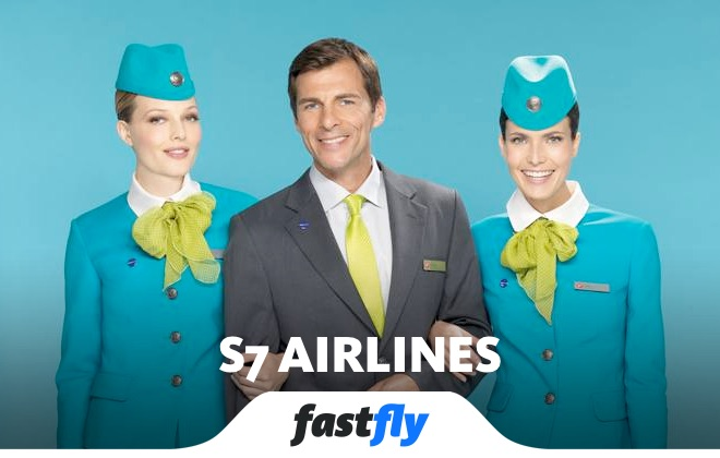 s7 airlines uçuşları