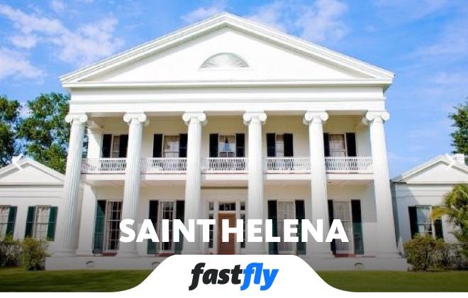 saint helena plantation evi