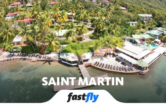 saint martin marigot