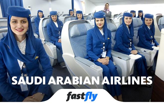 Saudi Arabian Airlines haberleri