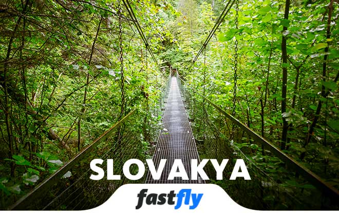 slovakya havalimanı
