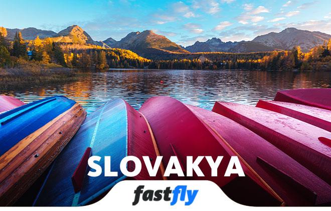 slovakya tatil tur