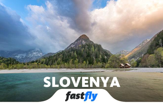 slovenya havalimanı