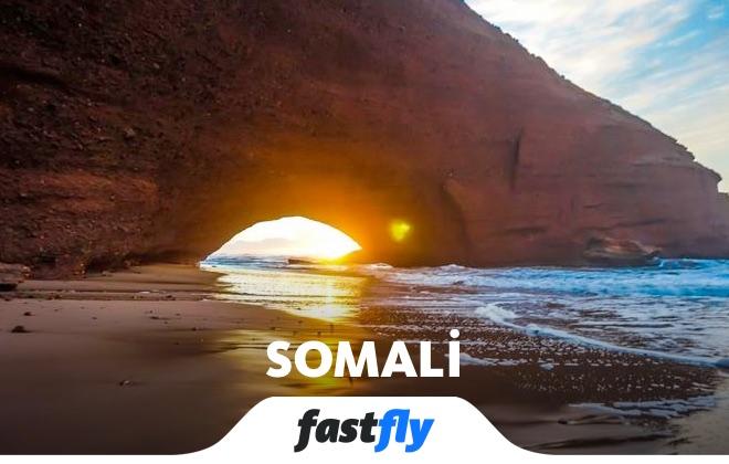 somali bakara gezira plajı