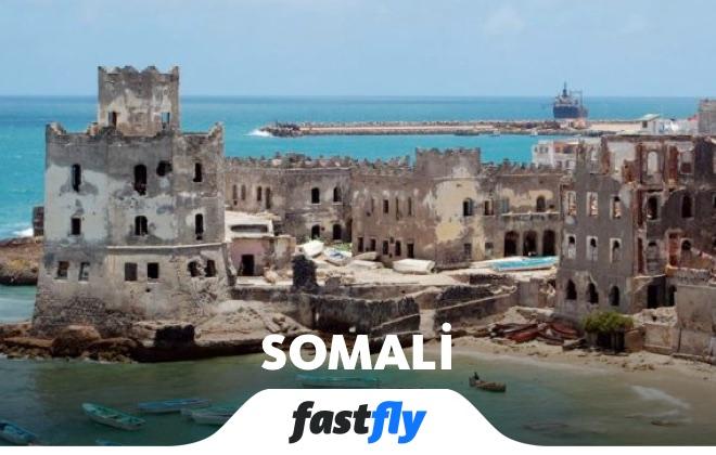 somali ulusal müzesi