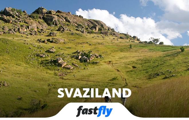 svaziland sibebe