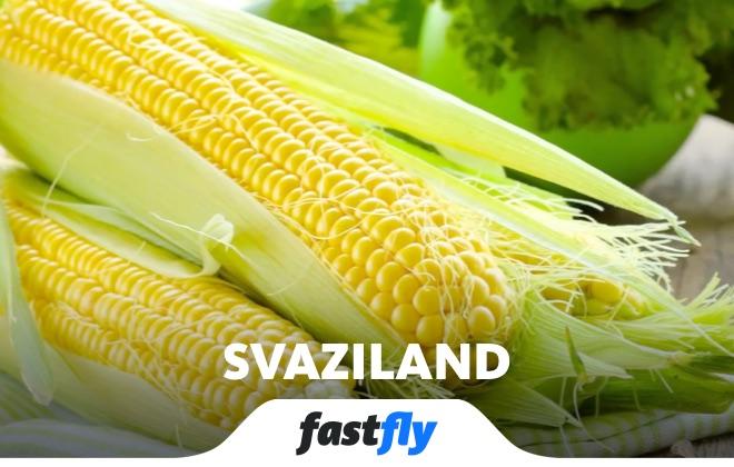 svaziland yemek kültürü