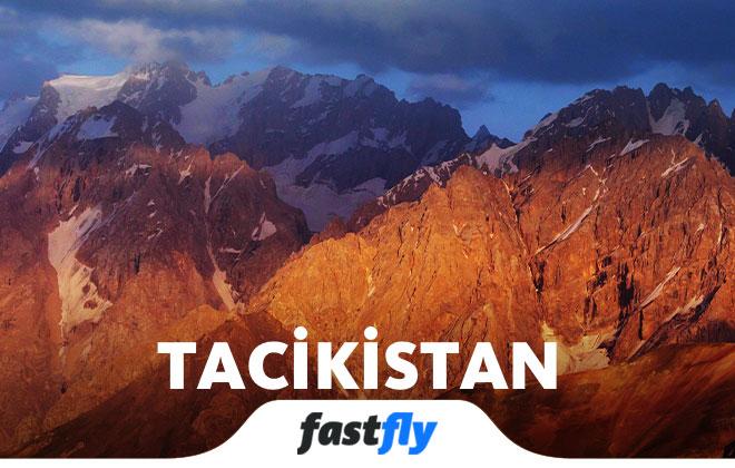 tacikistan tatil tur