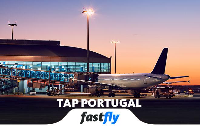 tap portugal hakkında