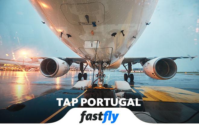 tap portugal uçak bileti