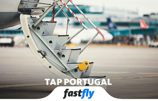 tap portugal uçakları