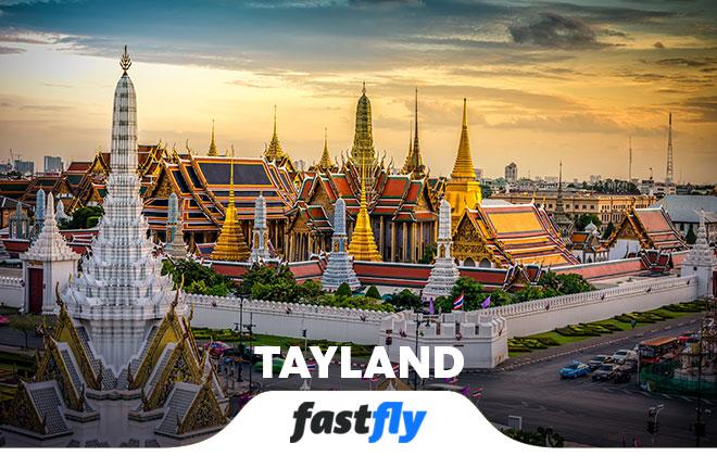 tayland hakkında
