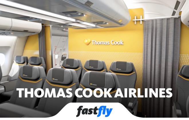 Thomas Cook Airlines hakkinda