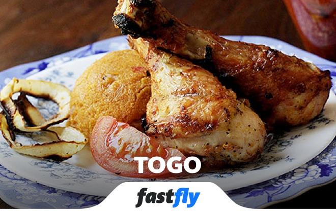 togo yemek kültürü