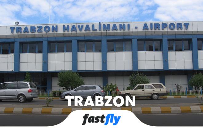 trabzon havaalanı