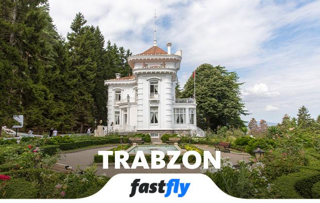 Trabzonda Kültür ve sanat