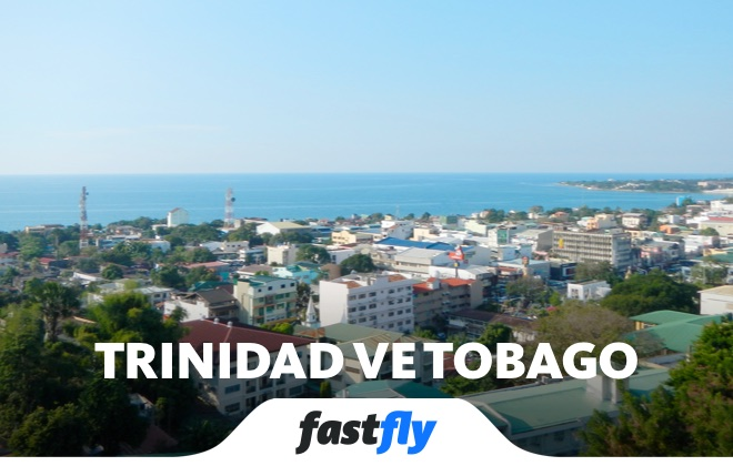 trinidad ve tobago san fernando