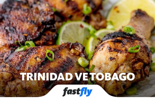 trinidad ve tobago yemek kültürü