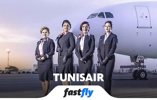 tunisair uçuşları