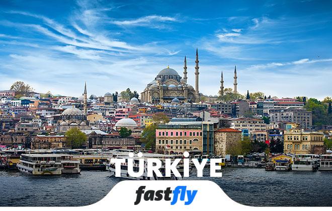 türkiye uçak bileti fiyatları