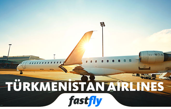 Türkmenistan Airlines nerelere uçuyor