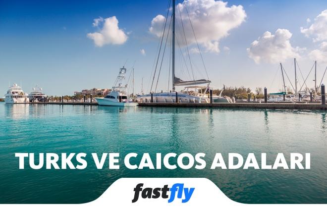 turks ve caicos adaları 2