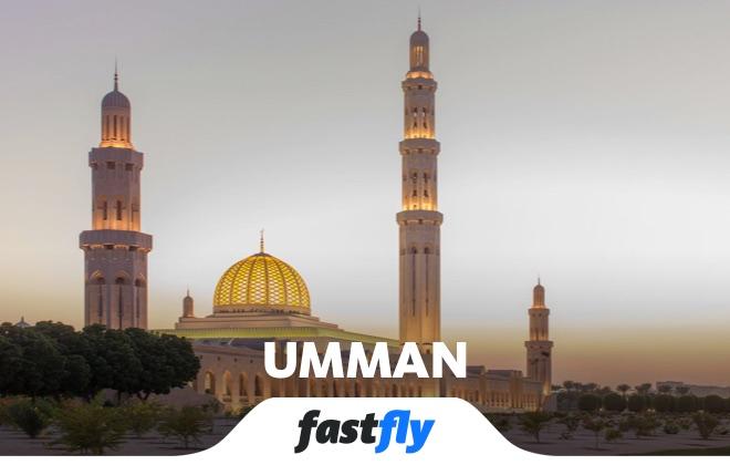 umman sultan qaboos grand mosque