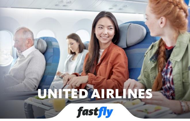 united airlines uçak bileti fiyatları
