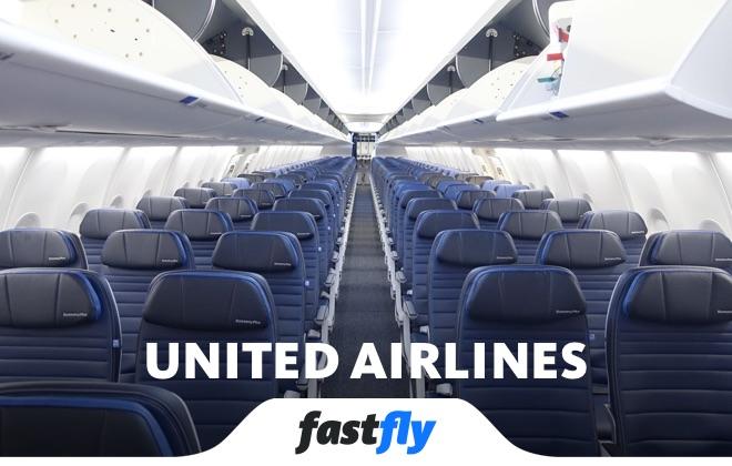 united airlines uçuşları