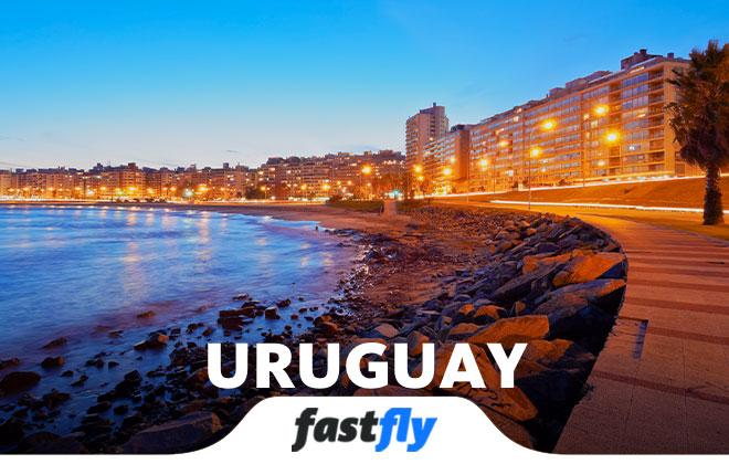 uruguay tatil tur