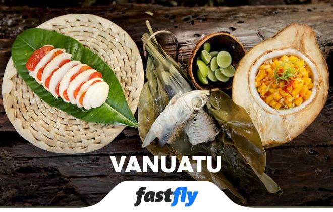 vanuatu yemek kültürü