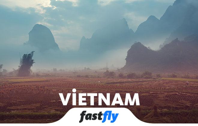 vietnam havalimanı