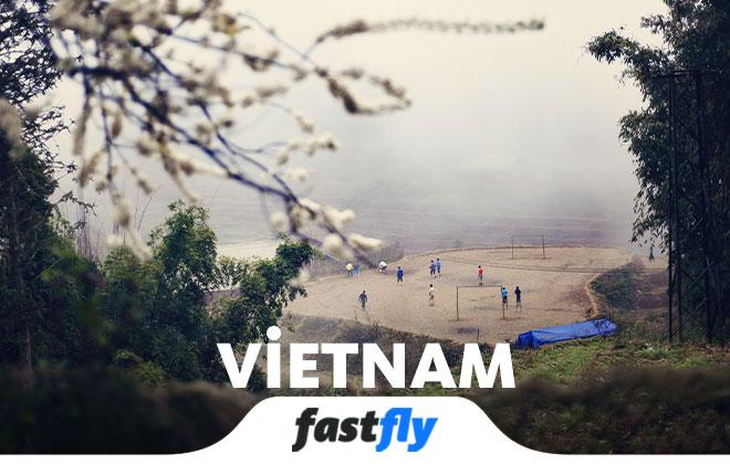 vietnam tatil tur