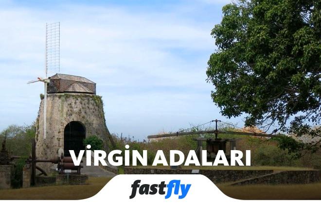 virgin adaları the estate whim tarla müzesi