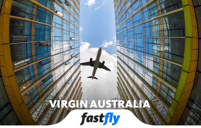 virgin avusturalya uçak bileti