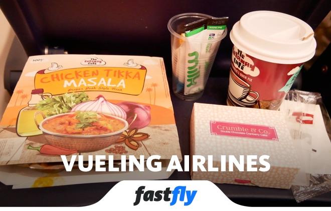 vueling airlines ucak bileti