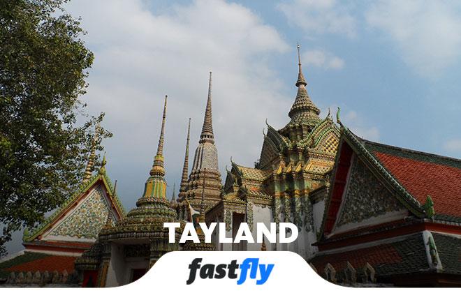 Wat Pro Tapınağı